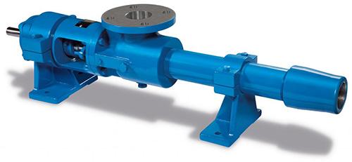 доставка промышленных насовов Johnson Pump из Бельгии
