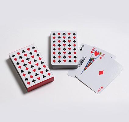 доставка игральных карт из Китая